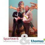 Structurele samenwerking Thomas International