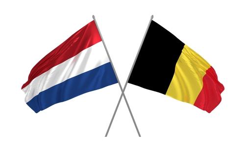 Tweeluik Brabant (NL) meets Limburg (B)