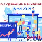 Workshop 'Agile & Scrum in de Maakindustrie' 8 mei