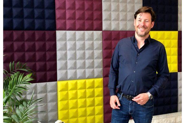 Nieuwe adviseur: Erik Ruiten