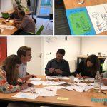 Tweede workshop Machevo Connect