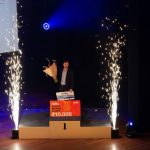 Winnaar ASML Young Maker Award 2019