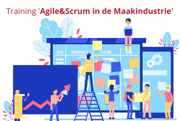 training agile scrum