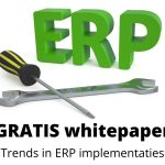 """Whitepaper: """"Hoofdpunten uit het 2021 ERP rapport"""""""